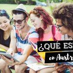 Descubre todo lo que puedes estudiar en Australia