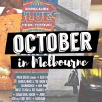 6 things to do in October in Melbourne