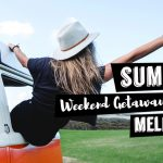 Weekend getaways from Melbourne