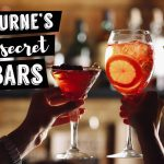 Melbourne's Best Secret Bars